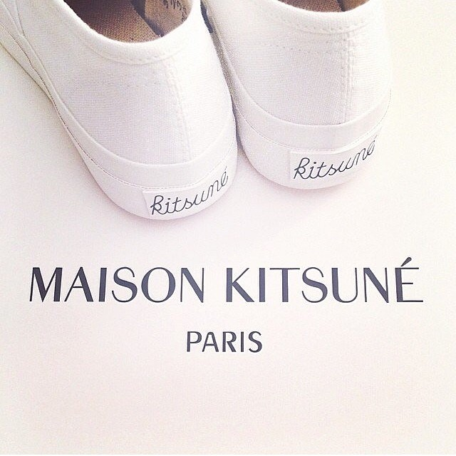 bianca brillante/maison kitsune/10261021_1417830081815177_827311405_n