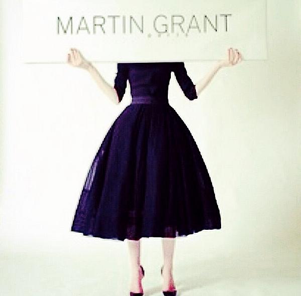 MARTIN GRANT PARIS/BIANCABRILLANTE/yuri/写真