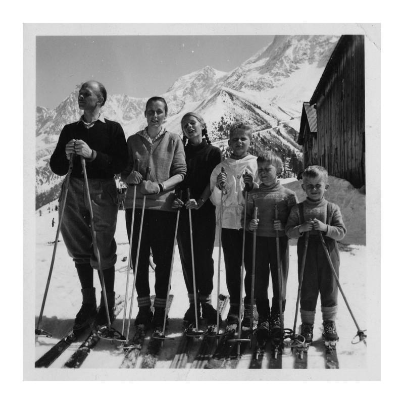 rustine-renard-a-ski