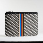 POUCH_L_CANVAS_CUBE_CALF_STRIPES_BLACK_WHITE_MULTICO_PIERRE_HARDY_01