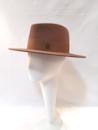 "MAISON MICHEL""THADEE""HAT SEASONALBASICS RABBITFELT"